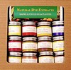Natural Dye Extract Kit