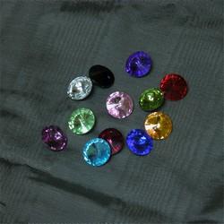 Crystals & Pearls