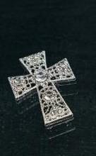 Collection de croix