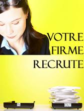 Affichage d'offre d'emploi