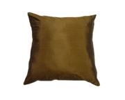 Plain Silk Pillows