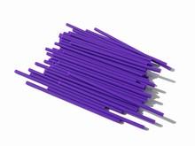 lollipop sticks & stems