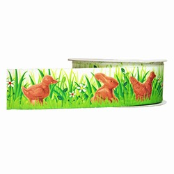 Easter-Spring-Summer Ribbons