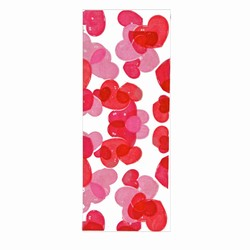Valentine's Day Cellophane Bags