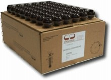 Truffle shell pure milk chocolate ( 630 units )