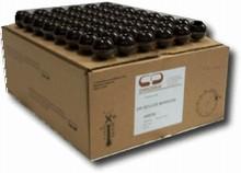 Truffle shell pure dark chocolate ( 630 units )