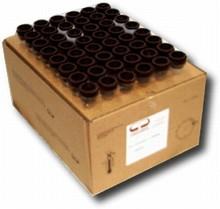 Liquor cups (  240 pure dark chocolate cups )