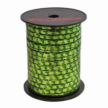 RB611 Ribbon BolisTahira verde