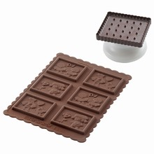 ckc13 Choc cookie kit Easter