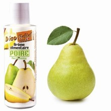 Pear Flavour