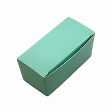cc324 Turquoise Mini Ballotin