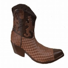 H661085/C Cowboy Boot