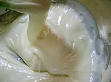 Soft White Fondant