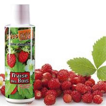 Wild Strawberry Flavour