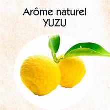 Yuzu Natural Flavor