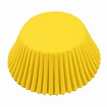 Caissettes mignardises jaune (7000)