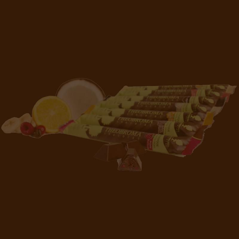 Chocolat Noir - Theobroma Chocolat