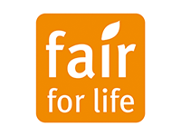 Certifi� fair for life