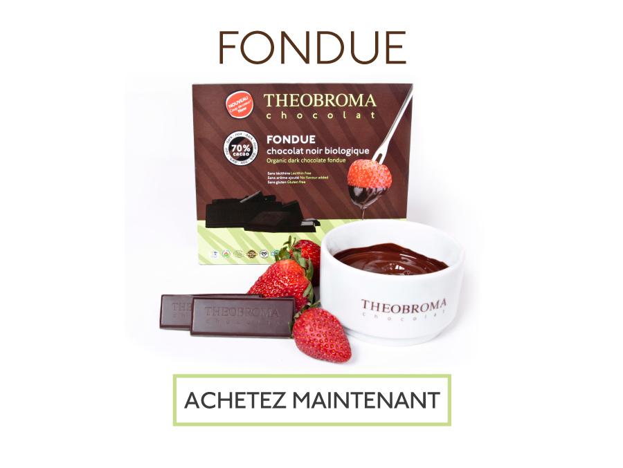 Fondu - Theobroma Chocolat