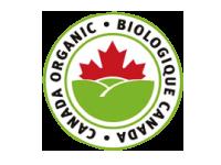 Certifi� Organic Canada