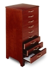 Sheet Music Storage Cabinets-Drawers