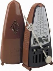 Plastic Cased Metronomes by Wittner