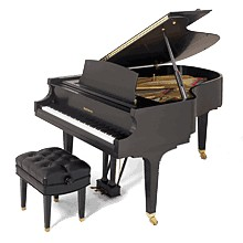 More Piano Accessories