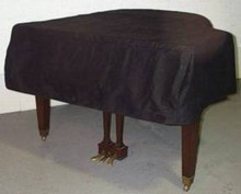 Piano Covers for Upright & Grand Pianos