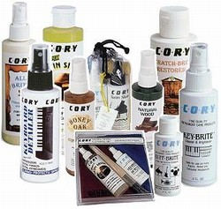 Polishing & Cleaning Products