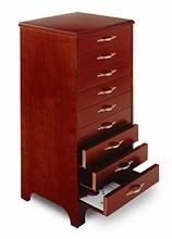 Sheet Music Storage Cabinet by GRK