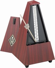 Wittner Maelzel Metronome: Mahogany