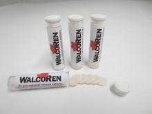 WalcoRen® Présure Naturelle en Comprimé de Poudre  97TP100  Premium 97 + (20 U.) - 2.99999993294477E-02