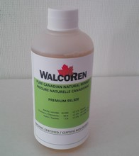 WalcoRen® Cuajo Natural Liquido 95L300  Premium Doble Fuerza (250 ml / 8,45 fl oz US.) - 0.25