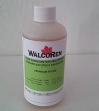WalcoRen® Présure Naturelle Liquide 95L300  Premium Double Force (250 ml / 8,45 fl oz US.) - 0.25
