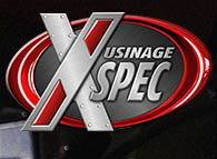 Usinage X-Spec Inc.