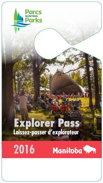 2015 Explorer Pass