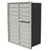 4C Mailbox Suites