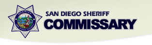 San Diego County Sheriff Department
