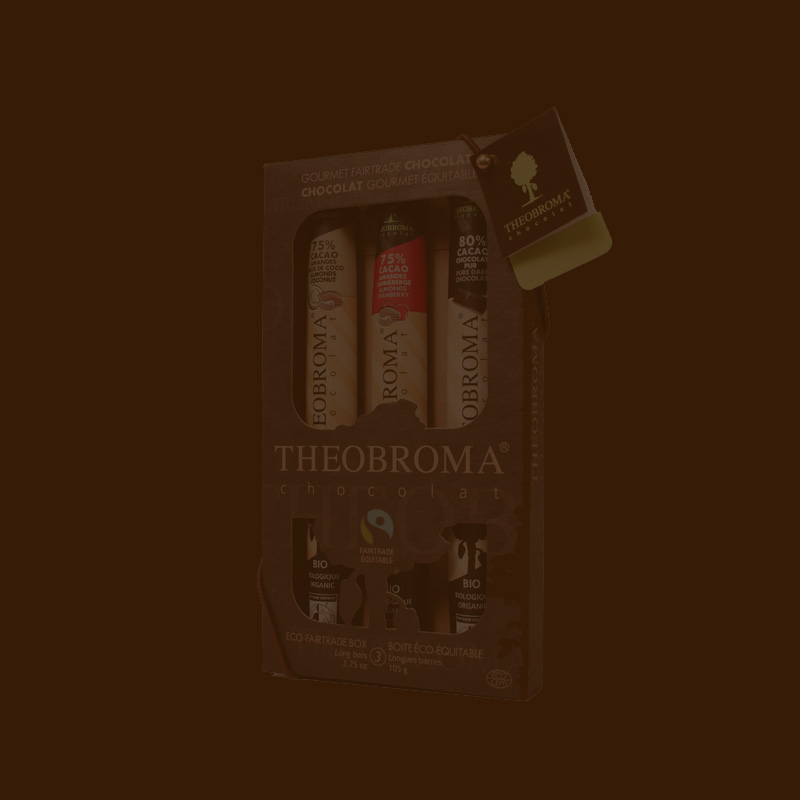 Gift Ideas - Theobroma Chocolat