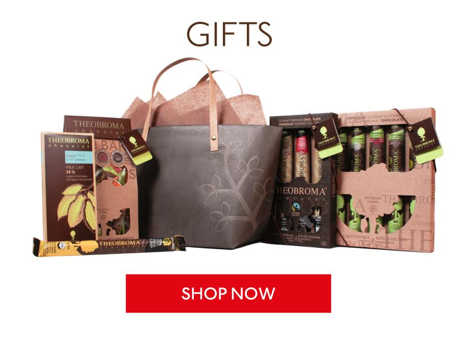 Gifts - Theobroma Chocolat