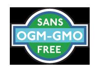 Certified Sans OGM