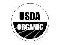Certified USDA