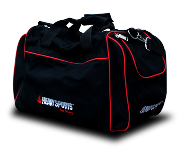New gym bags from Heavy Sports Inc!! These innovative new gym bags are great for all athletes to take to the gym and look good enough to be used for travelling! These bags will make a great gift for men and women! gymbag, gymbags, gym-bag,gym-bags, duffel bag, travel bag, carry on luggage, carry-on bags, carry-on travel bag