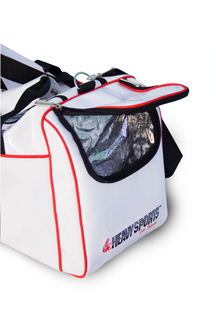 The thermal cooler will keep Athlete's ice packs, heat pads and sports drinks and other beverages hot or cold for three times longer. The Heavy Bag gymbags will make a perfect gift for men and women. Fathers Day gift, Xmas gift, gift for men, gifts for women, practical gift, unisex gifts, gift for sports fan, athletic gift, athletes, sports apparel, apparrel, apparell, clothing, gym equipment, sports gear, fitness gear, fitness equipment, gym supplies, bodybuilding gear, body-building, athletes, boxing gear, boxers,