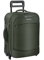 Transcend 20 Inch Expandable Wide-body Carry-On