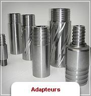 Adapteurs