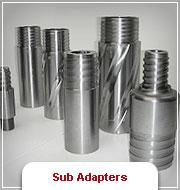 Sub Adapters