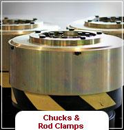 Chucks & Rod Clamps
