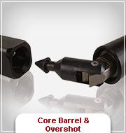 Core Barrel & Overshot