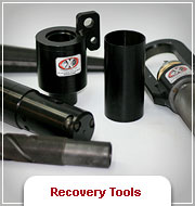 Recovery Tools